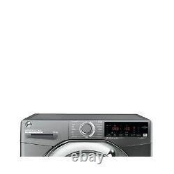 Hoover H3ws610tamcge-80 10kg 1600rpm Machine De Lavage Autonome Graphite