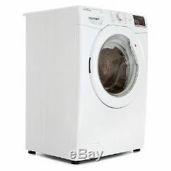 Hoover Hl1492d3 Machine À Laver Avec 9 KG Charge 1400rpm A +++ Classe Énergétique Blanc