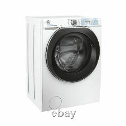 Hoover Hwdb610ambc 10kg 1600rpm A+++ Wifi Et Bluetooth Machine À Laver- Blanc