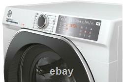 Hoover Hwdb69ambc 9kg 1600rpm A+++ Wifi & Bluetooth Machine À Laver Blanc