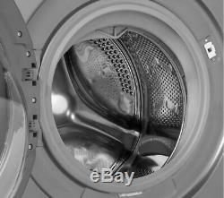 Hoover Lien Dhl 1482d3r Intelligent 8 KG 1400 RPM Lave-linge Graphite Currys