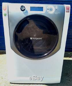 Hotpoint Aqualtis Aq113d 697e De A +++ 1600 RPM Lave-linge V Calme
