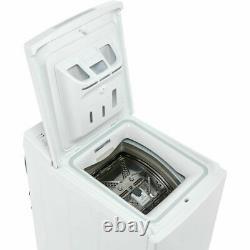 Hotpoint Aquarius Wmtf722h Top Chargement Machine Blanche À Laver + Garantie De 1 An