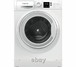 Hotpoint Core Nswr 963c Wk Royaume-uni N 9kg 1600 Spin Washing Machine Currys Blancs
