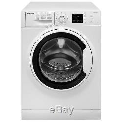 Hotpoint De Autoportant Nm10944ww De Lave-linge 1400rpm A +++ Blanc