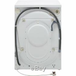 Hotpoint Nswa1043cwwuk A +++ Noté 1400 RPM 10 KG Lave-linge Blanc Nouveau