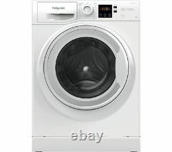 Hotpoint Nswr 943c Wk Uk N 9kg 1400 Spin Washing Machine White Currys
