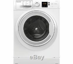 Hotpoint Nswr 963c Wk Uk 9 KG 1600 Spin Lave-linge Blanc
