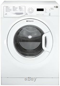 Hotpoint Wmaqf721p Autoportant 7kg 1200 Spin Machine A + Lave-blanc