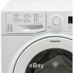 Hotpoint Wmfug1063p A +++ Noté 1600 RPM 10 KG Lave-linge Blanc Nouveau