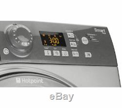 Hotpoint Wmfug742g Intelligent Lave-linge Graphite Currys