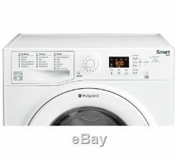 Hotpoint Wmfug742p Smart Lave-linge Blanc Currys
