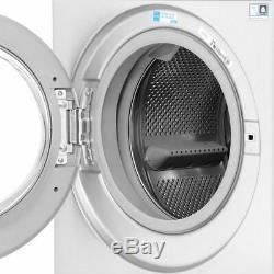 Indesit Bwa81483xwuk Innex A +++ Noté 1400 RPM 8 KG Lave-linge Blanc Nouveau
