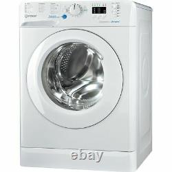 Indesit Bwa81484xwukn A++ Rated 8kg 1400 RPM Washing Machine White New