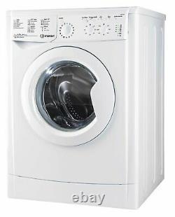 Indesit Ecotime Iwc71252w 7kg Lave-linge Blanc