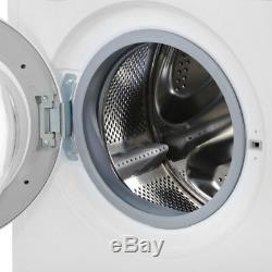 Indesit Ewd81482w My Time A ++ 1400 RPM Noté 8 KG Lave-linge Blanc Nouveau