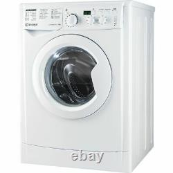 Indesit Ewd81483wukn My Time A+++ Rated 8kg 1400 RPM Washing Machine White New