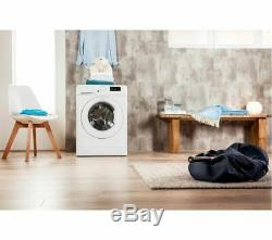 Indesit Innex Bwe 91683x W 9 KG 1600 Spin Lave-linge Blanc Currys