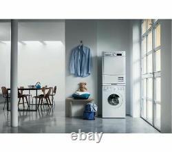 Indesit Iwc 81483 W Royaume-uni N 8kg 1400 Spin Washing Machine Quick Wash White Currys