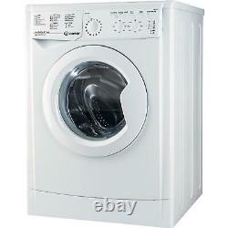 Indesit Iwc71252 De 1200 Spin Lave-linge Blanc A ++ Énergie Nominale