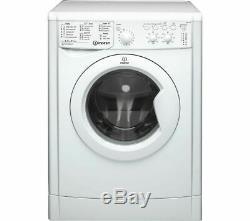 Indesit Iwc71452 Eco Lave-linge Blanc Currys