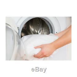 Indesit Iwc71452ecouk. Linge 1300 RPM Spin A ++ Blanc M Lave-linge
