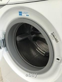 Indesit Iwc81252eco Autoportant 8kg 1200 Spin Machine A ++ Lave-blanc