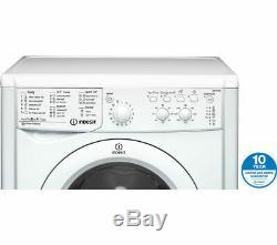 Indesit Iwc81482 Eco Lave-linge Blanc Currys