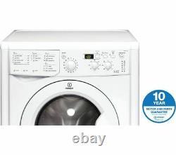 Indesit Iwdd7123 Lave-linge Blanc Currys