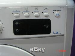 Indesit Iwe7145 Lave-linge 7 KG 1400rpm
