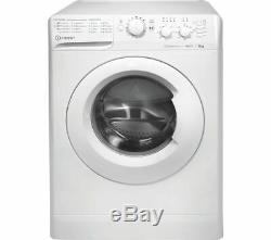 Indesit Mtwc 91483 W Uk 1400 Spin Lave-linge Lavage Rapide Blanc Currys