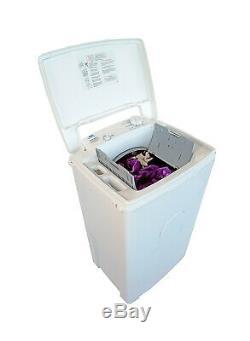 La Blanchisserie Alternative 7.5 Cubic Machine À Laver Automatique Des Pieds Niagara