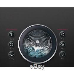 Lg F4j608wn Nfc 8 KG Inverter Direct Drive Blanc Washing Machine 2 Garantie Année