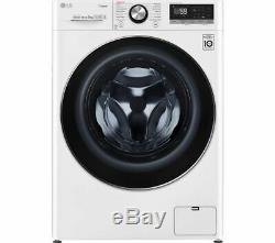 Lg F4j610ws Nfc 10 KG 1400 Spin Lave-linge Blanc Currys