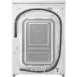 Lg F4mt08w De 1400 Inverter Direct Drive Lave-linge Blanc A +++