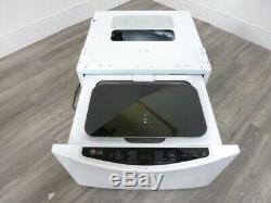 Lg F8k5xn3 Lave-linge De Charge 700 Spin A ++ En Blanc (ip-is277138700)