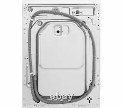 Lg Fh4g1bcs2 Wifi Activé 12 KG 1400 Spin Washing Machine Currys Blancs