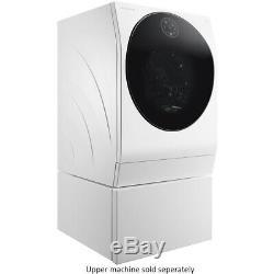 Lg Lst100 Signature Twinwash 2 KG Lave-linge Blanc Nouveau