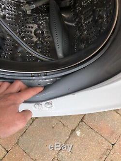 Lg Washing Machine Vrai Vapeur, 7 Kg, 1400 Spin