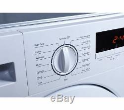 Logik Liw714w15 Intégré Lave-linge Blanc Currys
