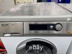 Machine À Laver Commerciale Miele Et Sèche-linge