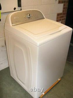 Machine À Laver De Chargement Supérieure