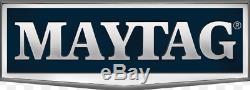 Maytag 3lmvwc315fw Classic Top Loading 15 KG Lave-linge (boxed Nouveau)