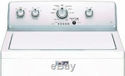 Maytag 3lmvwc315fw De 800rpm Top Chargement Du Lave-linge Blanc