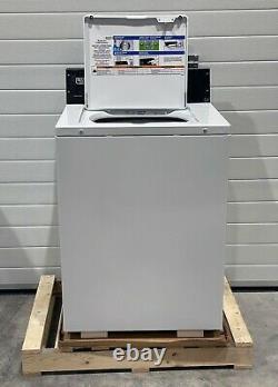 Maytag Mat20mn Machine Commerciale À Laver Les Bouilloires