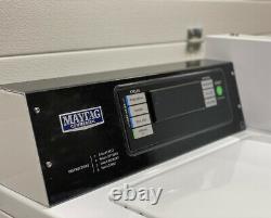 Maytag Mat20pd Machine À Laver La Pièce De Charge Commerciale