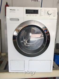 Miele 9kg Machine À Laver Twin Dos Whr570 Wps Coût £1700