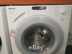 Miele Honey Care Comb 1400 Spin Lave-linge W1714