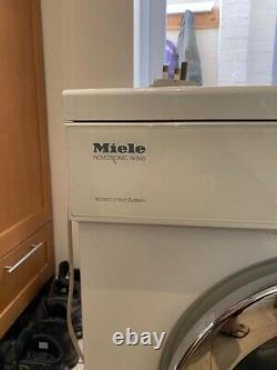 Miele Lave-linge Novotronic W865