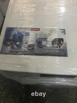 Miele Machine À Laver Wwd 660 Wcs Twindos 8kg